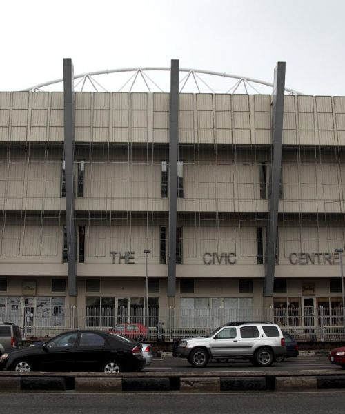 Civic Centre, Lagos